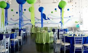 the sea baby shower decorations ideas the sea baby shower decorations design