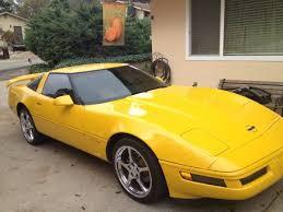 c4 corvette convertible for sale custom 1994 c4 for sale corvetteforum chevrolet corvette forum