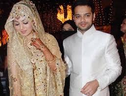 muslim and groom to muslim wedding customs