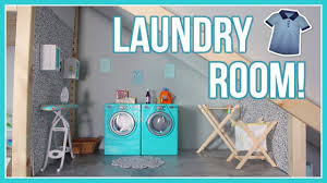 Diy Clothes Dryer Diy Laundry Room How To Make An American Doll Laundry Room