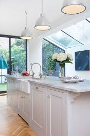 West London Kitchen Design by Charlie Kingham West London Victorian Town House A Hardwood
