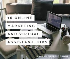 Front Desk Jobs Hiring by Hiring Now 16 Online Marketing And Virtual Assistant Jobs To