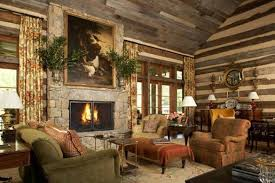 Log Cabin Home Decor Gorgeous 90 Log Cabin Home Design Ideas Inspiration Design Of