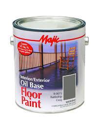 floor paints majic paints