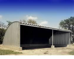 2 Bay Garage Rancher U2013 Behlen Building Systems