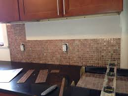 Kitchen Backsplash Ceramic Tile  The Organized Habitat - Ceramic backsplash