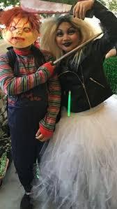 Tiffany Halloween Costume Celebrate Valentine U0027s U0027s Favorite Creepy Doll