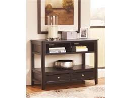 North Shore Sofa Table by Ashley Furniture Living Room Tables Home U0026 Interior Design