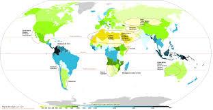 World Countries Map World Countries Map Cornwall Map