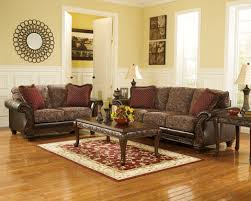 signature design by ashley macneill umber sofa fss commerce