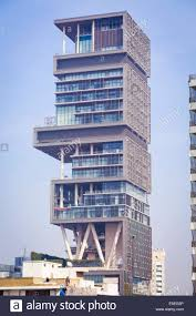 World S Most Expensive Home by Mukesh Ambani Owned Antilla Antilia The World U0027s Most Expensive