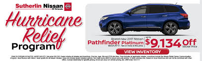 best black friday deals for compact suv nissan deals in orlando lease incentives specials u0026 sales