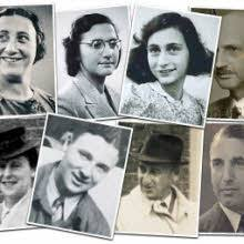 the story of anne frank four helpers