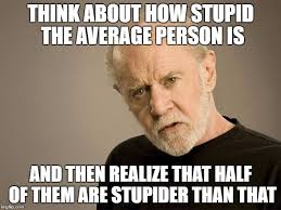 George Carlin Meme - george carlin imgflip