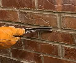 Pointing Patio Best Materials To Use For Tuckpointing