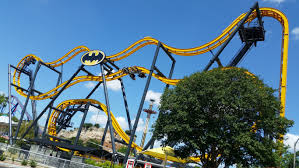 Free Tickets To Six Flags S U0026s 4d Free Spin Perfect For Six Flags Discovery Kingdom