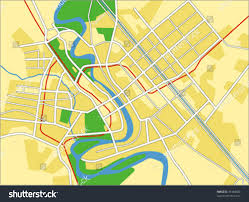 Baghdad World Map by Vector Map Baghdad Stock Vector 35468602 Shutterstock