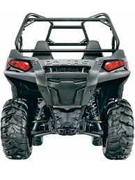 2013 Long Term Review Of The Polaris Rzr 570 Side X Side Atv