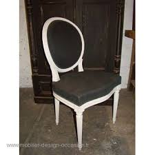 chaises medaillon 4 chaises medaillon