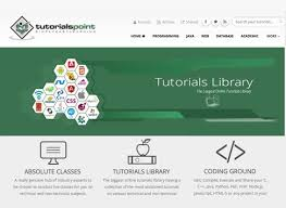 tutorialspoint qtp tutorials point online courses apk download free education app for
