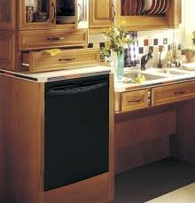 ge under sink dishwasher ge under sink dishwasher adjustable roll under sink with raised