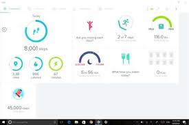 fitbit app android get fitbit microsoft store en my