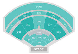 ak chin pavilion seating map ak chin pavilion tickets schedule seating charts