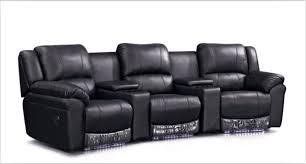 canapé inclinable cinéma chaises chaises de théâtre avec moderne en cuir canapé