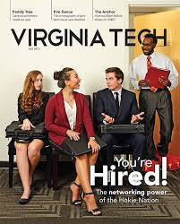 virginia tech career services resume 74 best virginia tech publications images on pinterest virginia