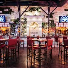 Eater Heat Map Hq Beercade Nashville Home
