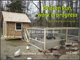chicken coops designs in cold weather with diy backyard chickens