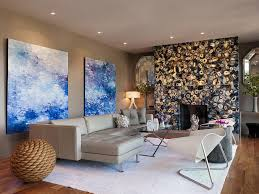interior design 2016 archives living room with a modern twist gioi tran hgtv