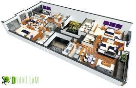 free 3d floor plans free 3d house small house floor plans house design plans 3