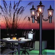 5 bright ideas for summer outdoor lighting