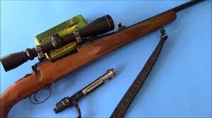 zastava zastava 9 3x62 mauser m70 rifle review youtube