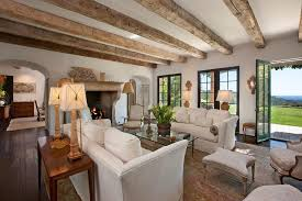 zillow digs 8 spanish style living rooms zillow