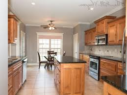 kitchen paint colors with oak cabinets 20 kitchen paint colors with oak cabinets and stainless