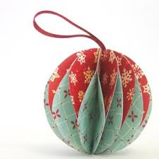 How To Make Decorative Balls 30 Beautiful Diy Homemade Christmas Ornaments To Make