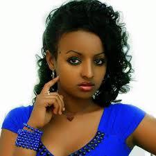 ethiopian hair secrets girl ethiopian beautiful makeup and hair style ethiopian girl