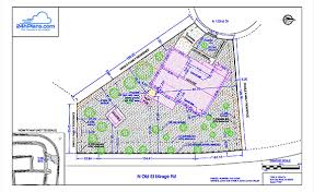 site plan 24h site plans for building permits plot plan site plan drafting