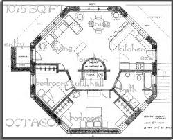 Straw Bale Floor Plans A Straw Bale House Plan 1075 Sq Ft