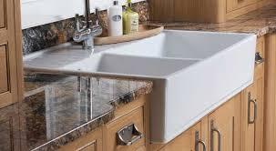 belfast sink kitchen traditional shaker belfast sink drainer cocina pinterest