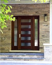 Exterior Door Sale Glass Wooden Door Exterior Doors With Glass Exterior Door Gallery