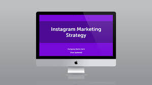 instagram marketing strategy how to build one the best way template