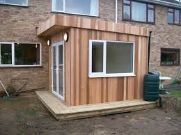 small extensions garden room extension by garden rooms uk the garden room guide