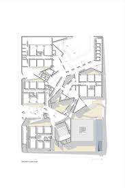 Ground Floor Plan Gallery Of Caneças High Arx 25