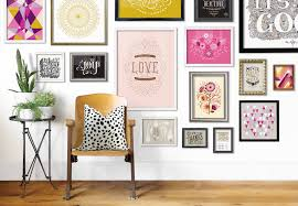how to decorate that large blank wall in your new home san antonio image source http cf the36thavenue com wp content uploads 2015 06 screen shot 2015 04 23 at 10 37 21 am png