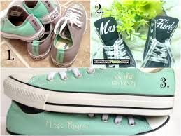 wedding shoes converse tuesday shoesday converse wedding shoes wedding favors