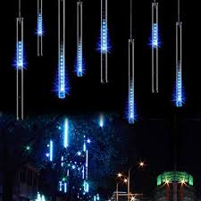 ecosmart 200 led icicle lights led christmas icicle lights amazon com