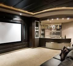 Houzz Media Room - media room designed by ferris rafauli media u0026 game rooms
